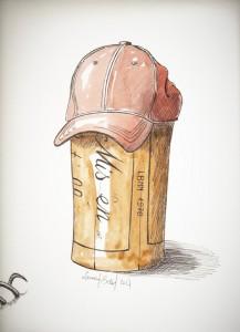 Laurent-Bessot-casquette-bouchon