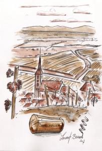 Laurent-Bessot-paysage-peinture-biere-vin-rouge